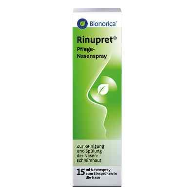 Rinupret Pflege Nasenspray  bei apotheke.at bestellen