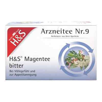 H&s Magentee Filterbeutel  bei apotheke.at bestellen