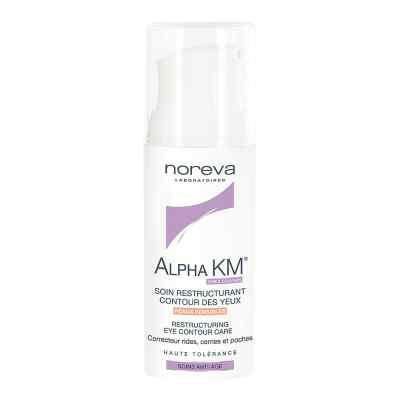 Alpha Km empfindliche Haut Augen Gel  bei apotheke.at bestellen