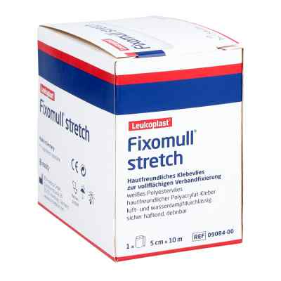 Fixomull stretch 10mx5cm