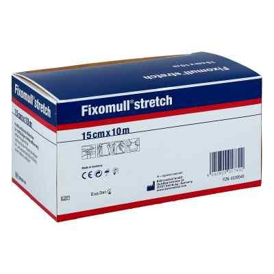 Fixomull stretch 10mx15cm  bei apotheke.at bestellen