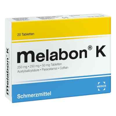 Melabon K  bei apotheke.at bestellen