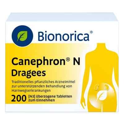 Canephron N Dragees  bei apotheke.at bestellen