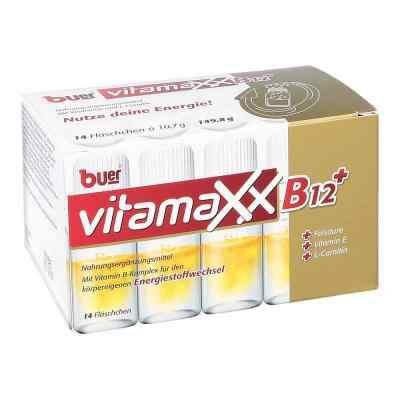 Buer Vitamaxx Trinkfläschchen  bei apotheke.at bestellen