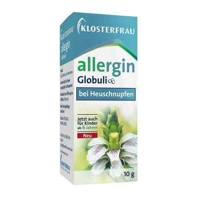 Klosterfrau Allergin Globuli