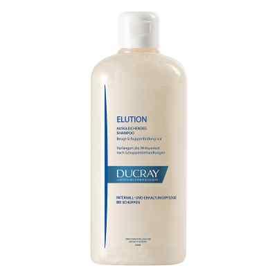 Ducray Elution aktiver Schutz Shampoo