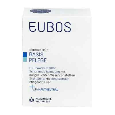Eubos Fest blau unparfümiert  bei apotheke.at bestellen