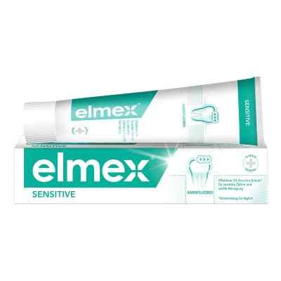Elmex Sensitive Zahnpasta mit Faltsch.  bei apotheke.at bestellen