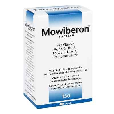 Mowiberon Kapseln  bei apotheke.at bestellen