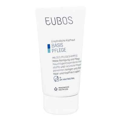 Eubos Mildes Pflegeshampoo für jeden Tag  bei apotheke.at bestellen