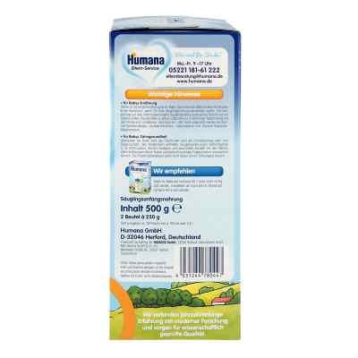 Humana Ha 1 Pulver  bei apotheke.at bestellen