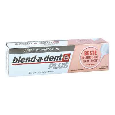 Blend A Dent Super Haftcreme Krümelschutz