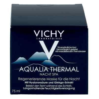 Vichy Aqualia Thermal Nacht Spa  bei apotheke.at bestellen