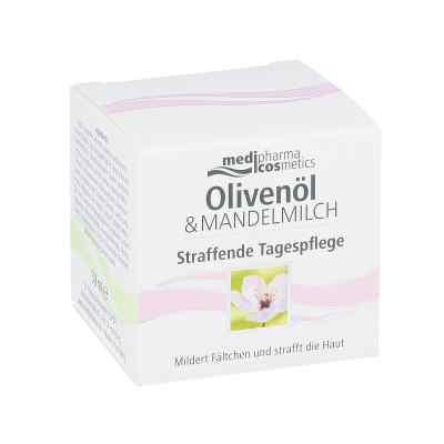 Oliven-mandelmilch straffende Tagespflege  bei apotheke.at bestellen