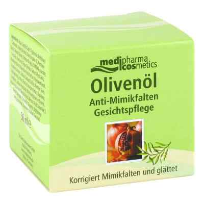 Olivenöl Anti-mimikfalten Gesichtspflege  bei apotheke.at bestellen