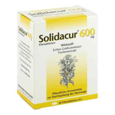 Solidacur 600mg  bei apotheke.at bestellen