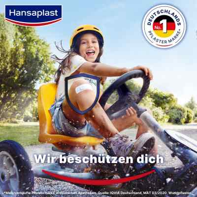 Hansaplast Fixierpflaster Classic 5mx1,25cm  bei apotheke.at bestellen