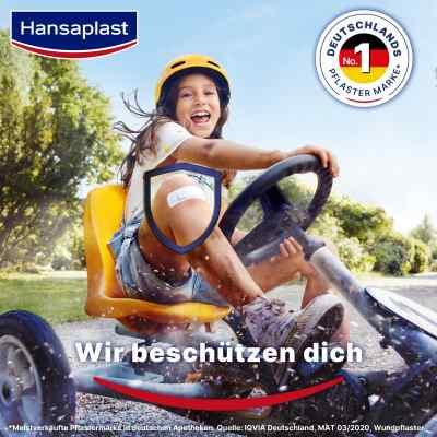 Hansaplast Fixierpflaster Classic 5mx2,5cm  bei apotheke.at bestellen