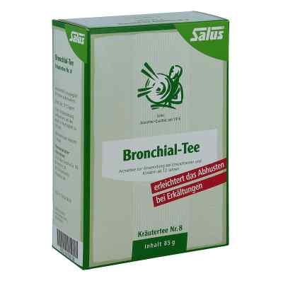 Bronchial-Tee Kräutertee Nummer 8  bei apotheke.at bestellen