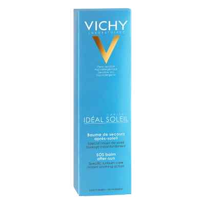 Vichy Capital Soleil Sos Repair Balsam  bei apotheke.at bestellen