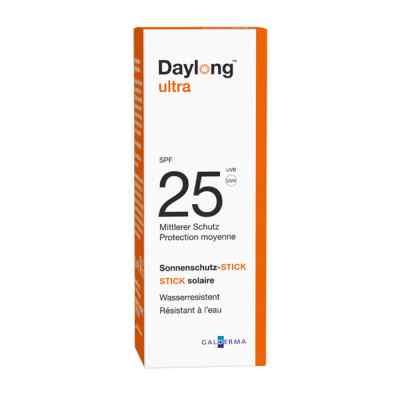 Daylong ultra Spf 25 Stick  bei apotheke.at bestellen