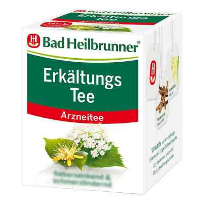 Bad Heilbrunner Erkältungs Tee N
