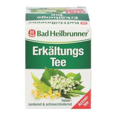 Bad Heilbrunner Erkältungs Tee N  bei apotheke.at bestellen