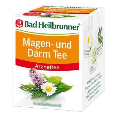 Bad Heilbrunner Magen- und Darmtee N  bei apotheke.at bestellen