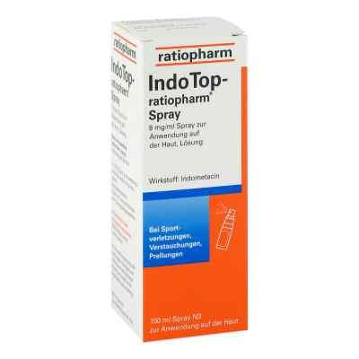 Indo Top-ratiopharm  bei apotheke.at bestellen