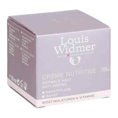 Widmer Creme Nutritive unparfümiert  bei apotheke.at bestellen