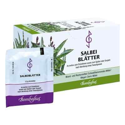 Salbeiblätter Tee Filterbeutel  bei apotheke.at bestellen