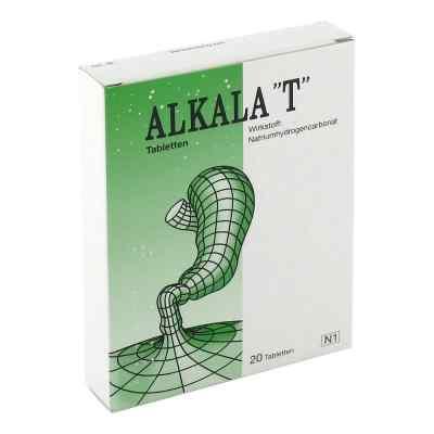 Alkala T  bei apotheke.at bestellen