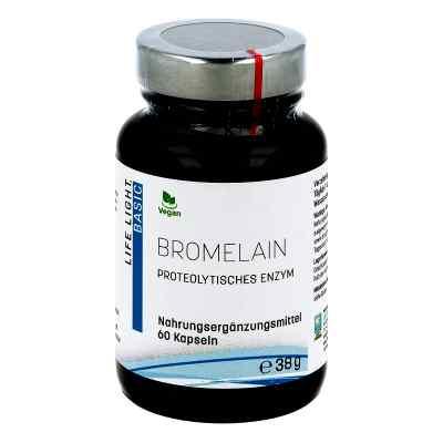 Bromelain 500 mg Kapseln  bei apotheke.at bestellen