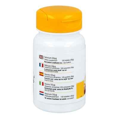 Selen 50 [my]g Tabletten  bei apotheke.at bestellen