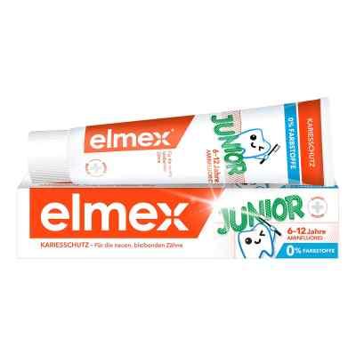 Elmex Junior Zahnpasta  bei apotheke.at bestellen