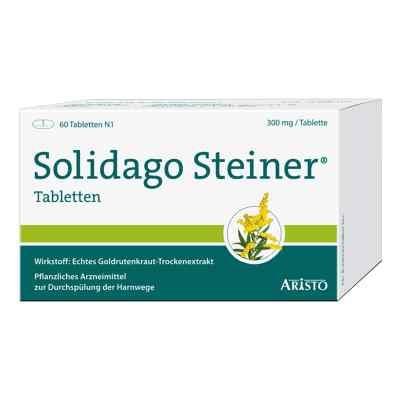 Solidago Steiner  bei apotheke.at bestellen