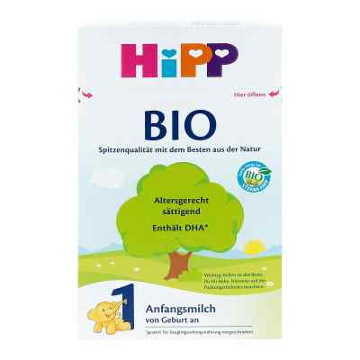 Hipp 1 Bio 2022  bei apotheke.at bestellen