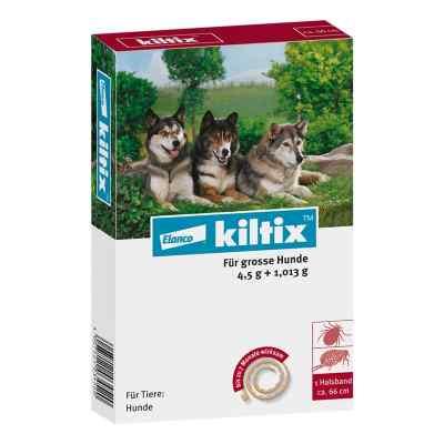 Kiltix für  grosse Hunde Halsband  bei apotheke.at bestellen