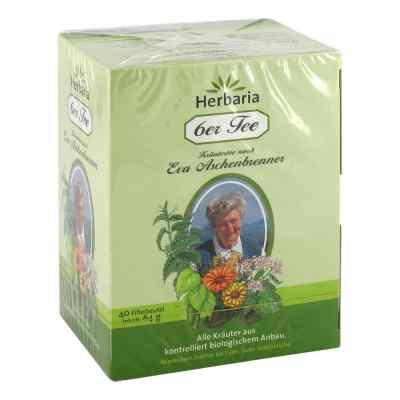 6er Tee nach Eva Aschenbrenner Filterbeutel  bei apotheke.at bestellen