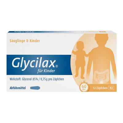 Glycilax für Kinder  bei apotheke.at bestellen