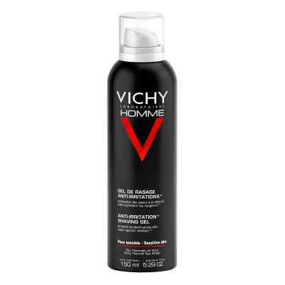 Vichy Homme Rasiergel Anti Hautirritationen  bei apotheke.at bestellen