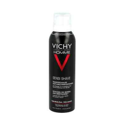 Vichy Homme Rasierschaum Anti Hautirritationen  bei apotheke.at bestellen