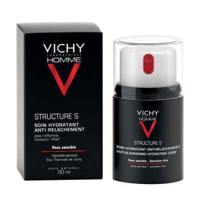 Vichy Homme Structure S Creme  bei apotheke.at bestellen