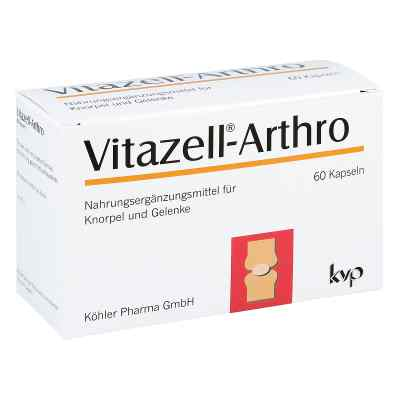 Vitazell Arthro Kapseln  bei apotheke.at bestellen
