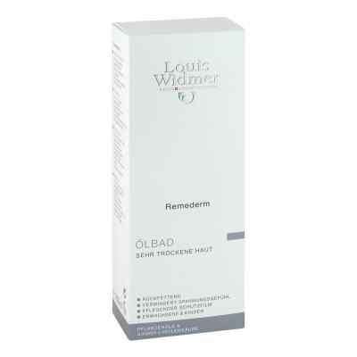 Widmer Remederm ölbad leicht parfümiert  bei apotheke.at bestellen