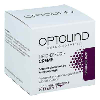 Optolind Lipid Effect Creme
