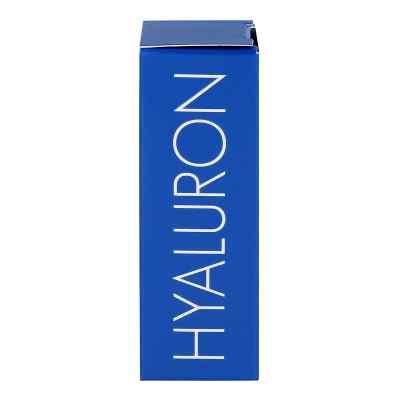 Hyaluron Booster Serum Gel