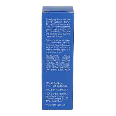 Hyaluron Booster Serum Gel  bei apotheke.at bestellen