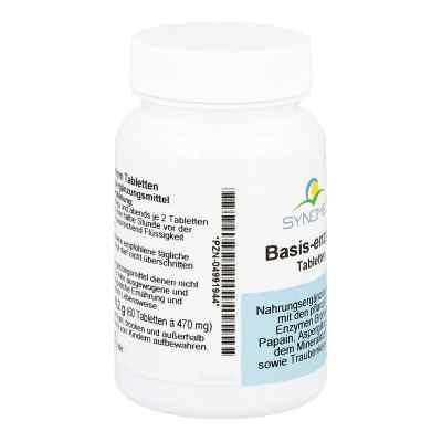 Basis Enzym Tabletten  bei apotheke.at bestellen