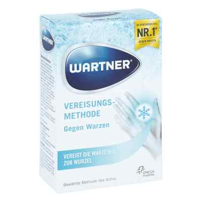 Wartner Warzen Spray  bei apotheke.at bestellen